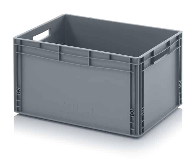 Eurobehälter / Eurobox geschlossen 60 x 40 x 32 cm AUER packaging