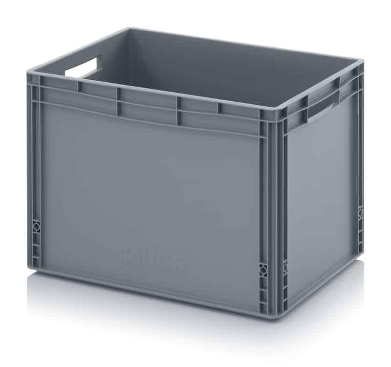 Eurobehälter / Eurobox geschlossen 60 x 40 x 42 cm AUER packaging