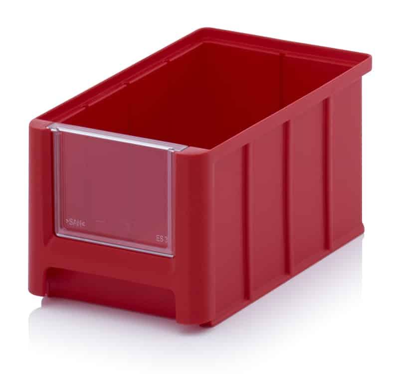 Einsteck-Sichtfenster SK SK 3, SK 3L AUER packaging
