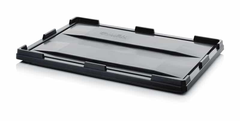 ESD-Auflagedeckel für Big Boxen 120 x 80 cm AUER packaging