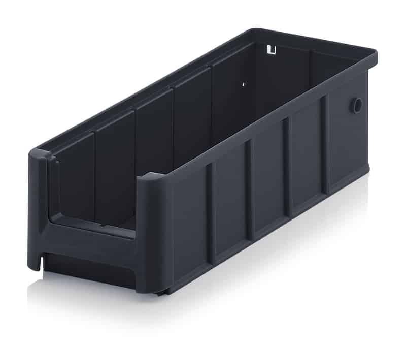 ESD-Regalkasten Materialflusskasten 30 x 11,7 x 9 cm AUER packaging