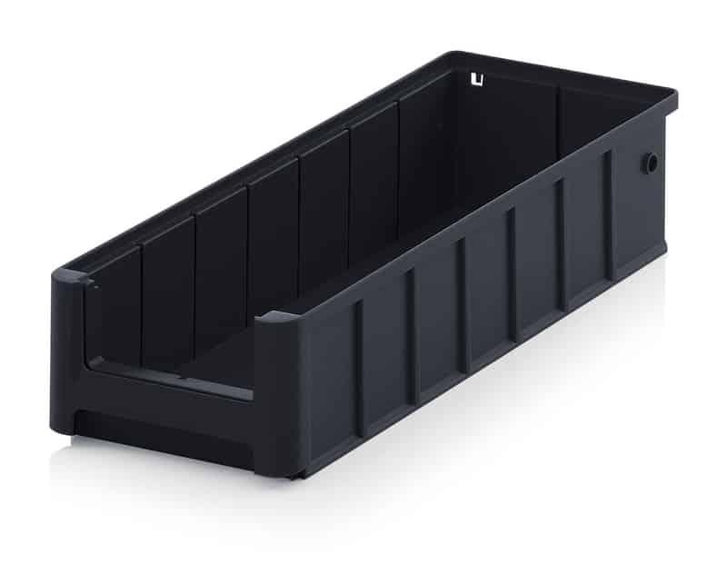 ESD-Regalkasten Materialflusskasten 40 x 15,6 x 9 cm AUER packaging