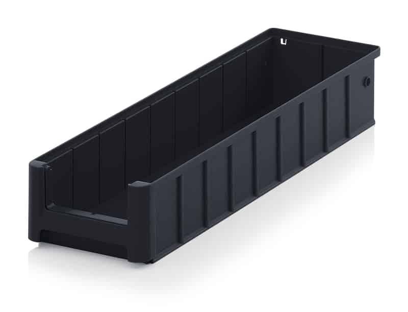 ESD-Regalkasten Materialflusskasten 50 x 15,6 x 9 cm AUER packaging