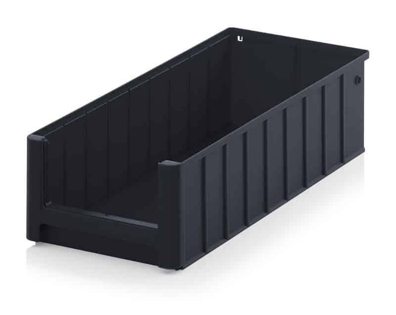 ESD-Regalkasten Materialflusskasten 50 x 23,4 x 14 cm AUER packaging