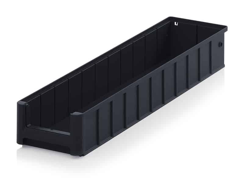 ESD-Regalkasten Materialflusskasten 60 x 15,6 x 9 cm AUER packaging