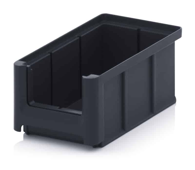 ESD-Sichtlagerkasten SK 16 x 10,2 x 7,5 cm AUER packaging