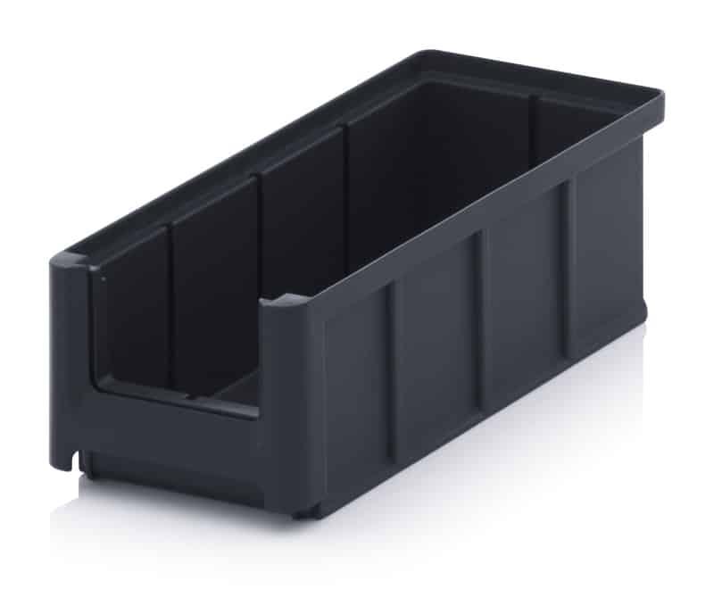ESD-Sichtlagerkasten SK 22 x 10,2 x 7,5 cm AUER packaging