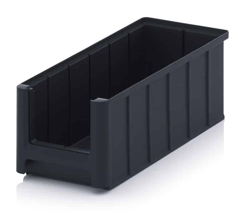 ESD-Sichtlagerkasten SK 32,5 x 15 x 12,5 cm AUER packaging