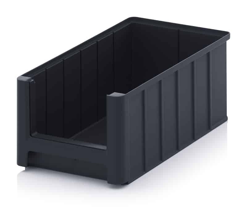 ESD-Sichtlagerkasten SK 35 x 21 x 15 cm AUER packaging