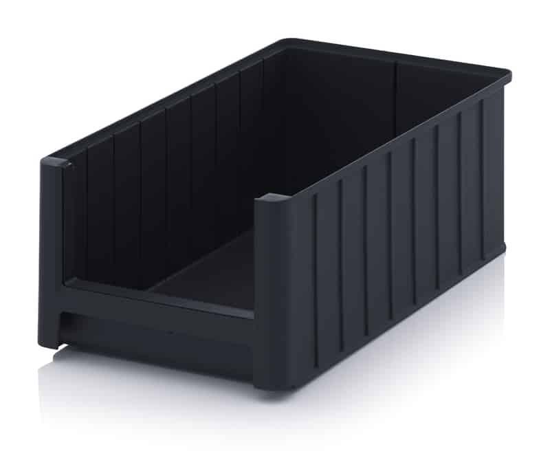ESD-Sichtlagerkasten SK 50 x 31 x 20 cm AUER packaging