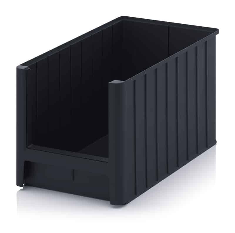 ESD-Sichtlagerkasten SK 50 x 31 x 30 cm AUER packaging