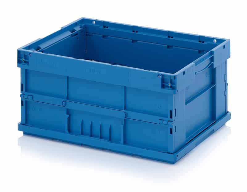 Falt-KLT-Behälter / KLT-Box 60 x 40 x 28 cm AUER packaging