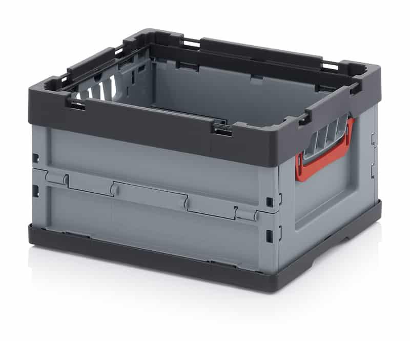 Faltbox ohne Deckel 40 x 30 x 22 cm AUER packaging
