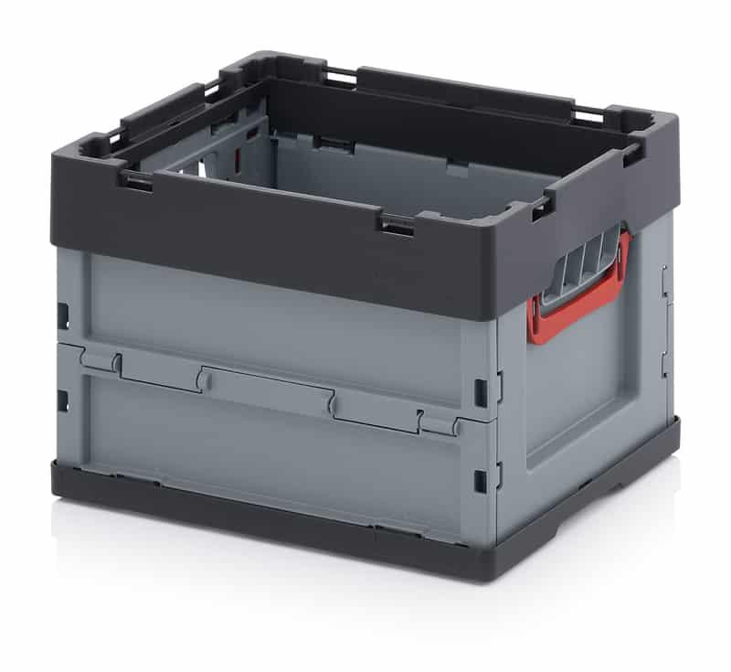 Faltbox ohne Deckel 40 x 30 x 27 cm AUER packaging