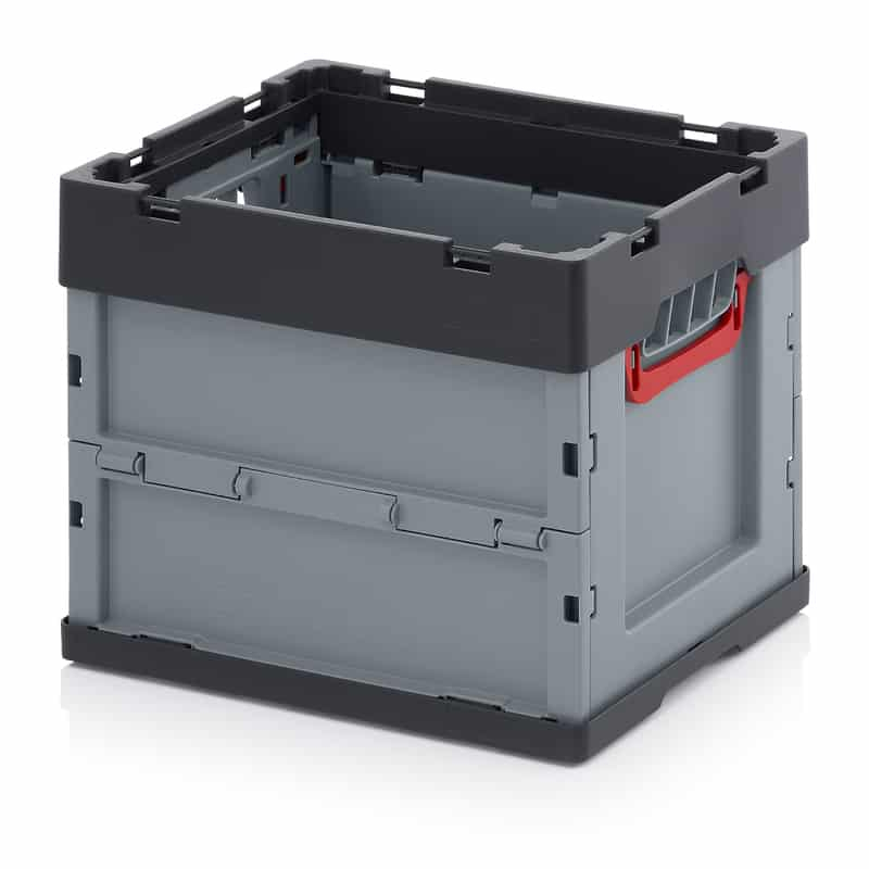 Faltbox ohne Deckel 40 x 30 x 32 cm AUER packaging