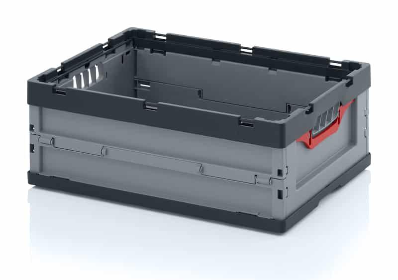 Faltbox ohne Deckel 60 x 40 x 22 cm AUER packaging