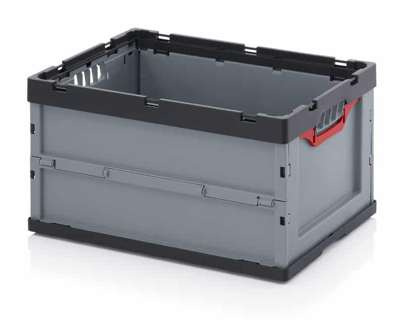 Faltbox ohne Deckel 60 x 40 x 32 cm AUER packaging