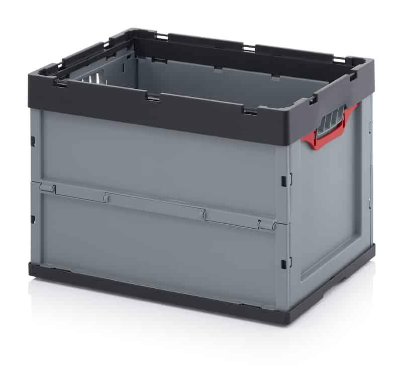 Faltbox ohne Deckel 60 x 40 x 42 cm AUER packaging