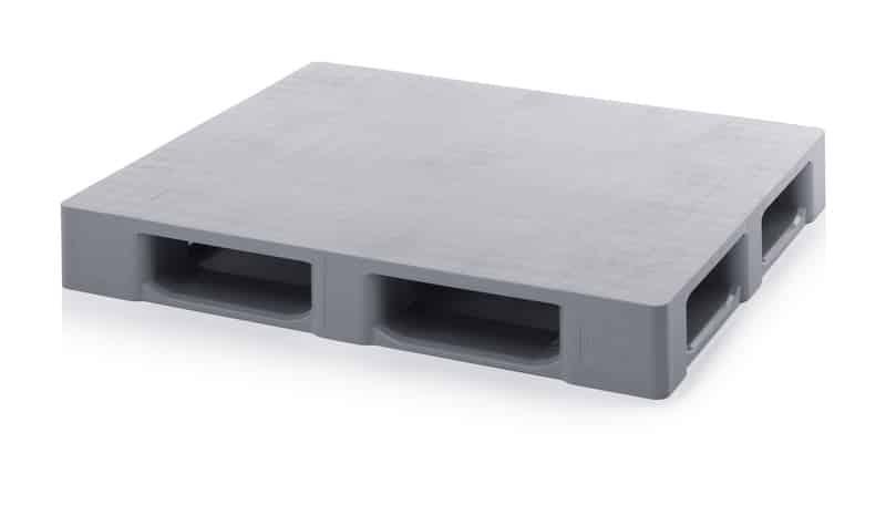 Reinraumpalette ohne Sicherungsrand 120 x 100 x 15,5 cm AUER packaging