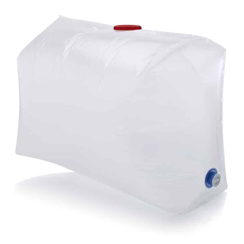Standard Inliner 6″ Innengewinde mit Verschluss AUER packaging