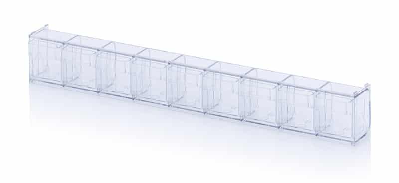 Kippkästen-Sets 60 x 6,2 x 7,7 cm AUER packaging