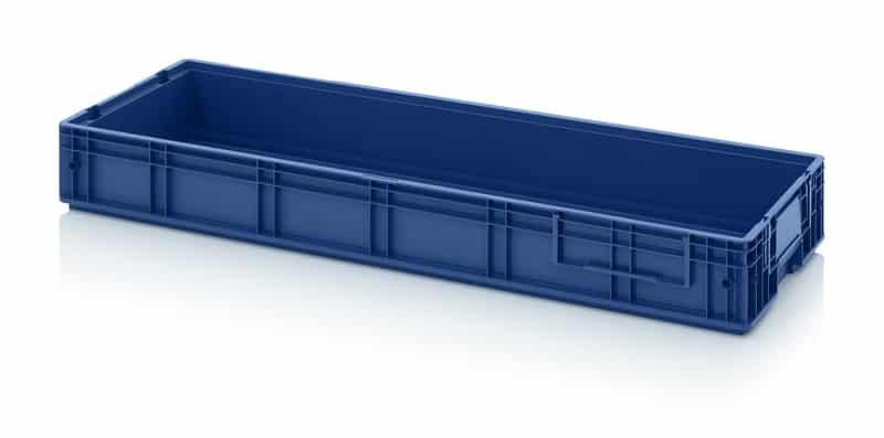 Maxi-KLT-Behälter / KLT-Box 120 x 40 x 14,7 cm AUER packaging