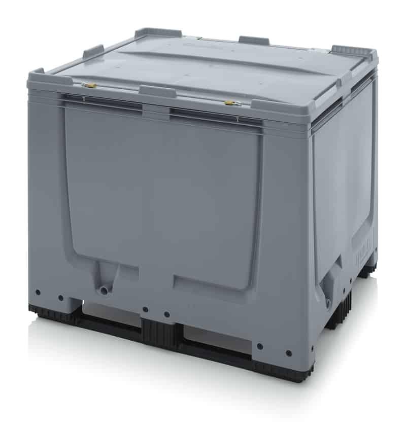 Big Box mit Verschließsystem SA/SC 120 x 100 x 100 cm AUER packaging