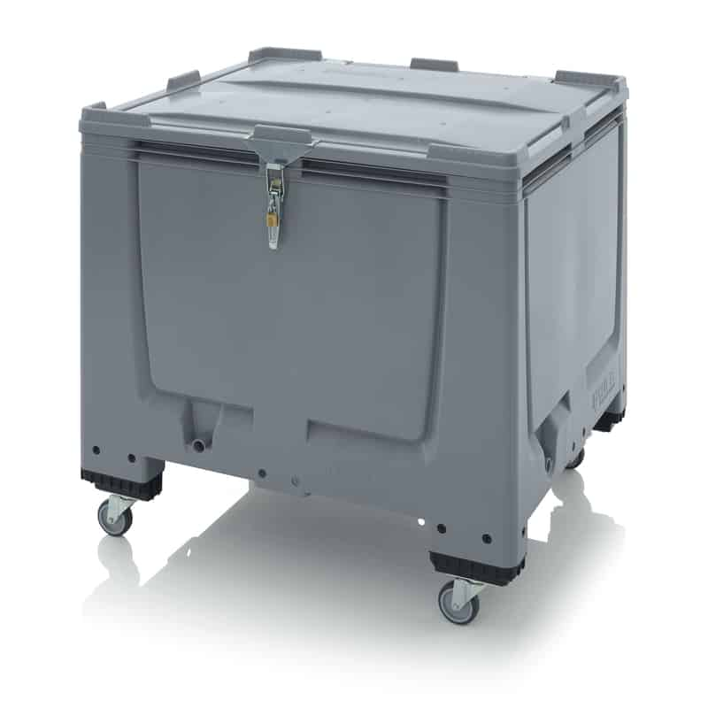 Big Box mit Verschließsystem SA/SV 120 x 100 x 100 cm AUER packaging