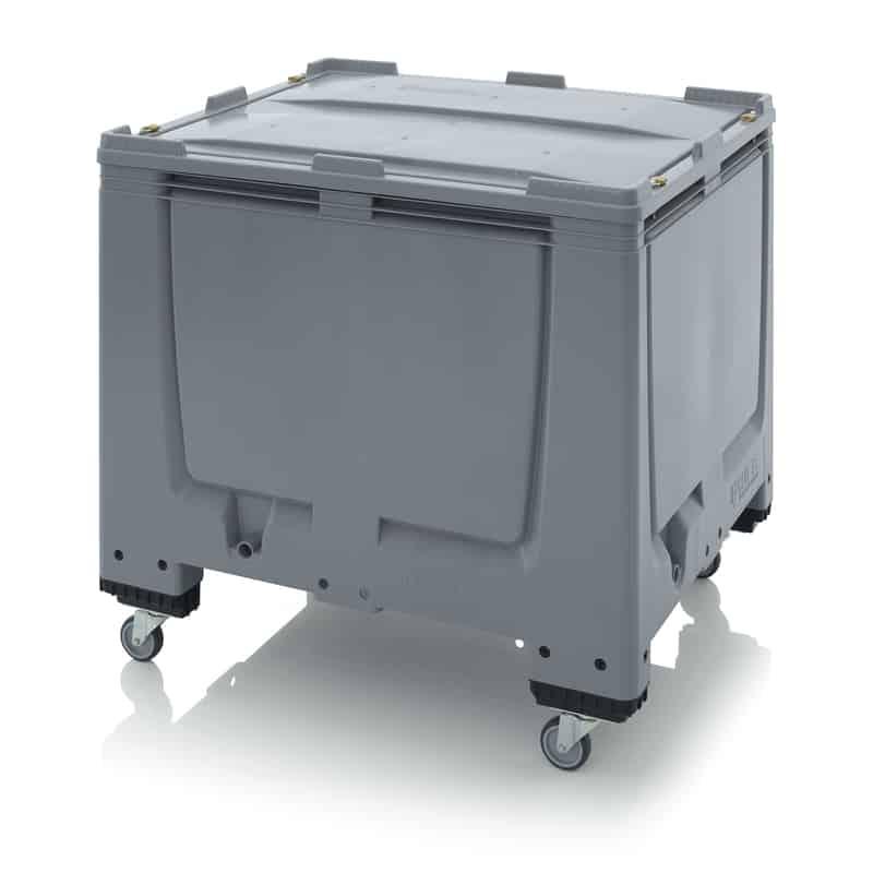 Big Box mit Verschließsystem SC 120 x 100 x 100 cm AUER packaging