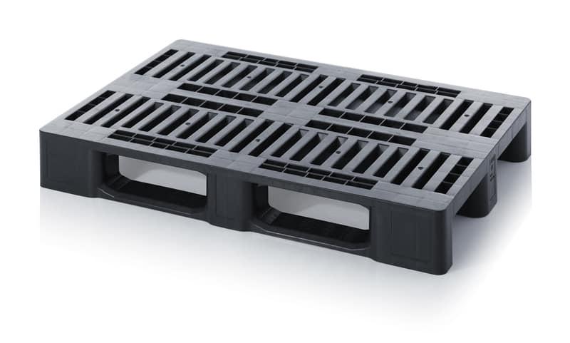 Mediumpalette ohne Sicherungsrand 120 x 80 x 15,8 cm AUER packaging