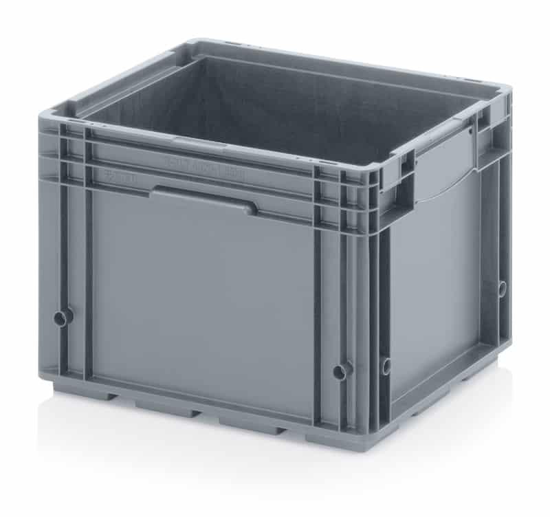 R-KLT-Behälter / KLT-Box 40 x 30 x 28 cm AUER packaging