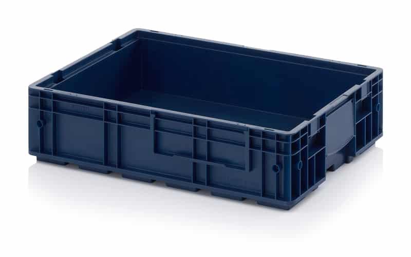 R-KLT-Behälter / KLT-Box 60 x 40 x 14,7 cm AUER packaging