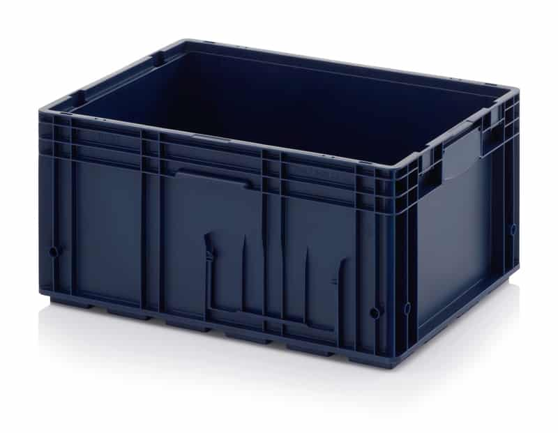 R-KLT-Behälter / KLT-Box 60 x 40 x 28 cm AUER packaging