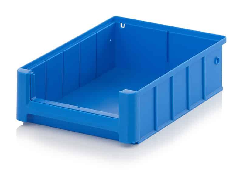 Regalkasten Materialflusskasten 30 x 23,4 x 9 cm AUER packaging