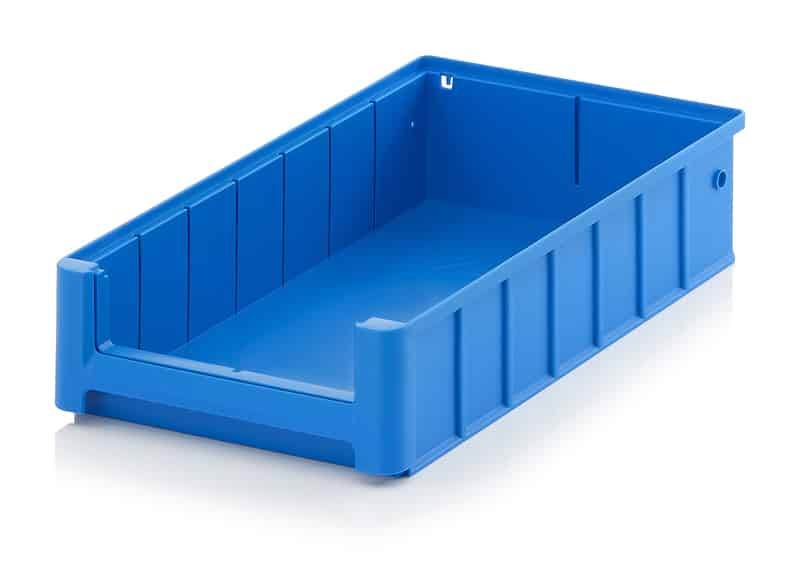 Regalkasten Materialflusskasten 40 x 23,4 x 9 cm AUER packaging