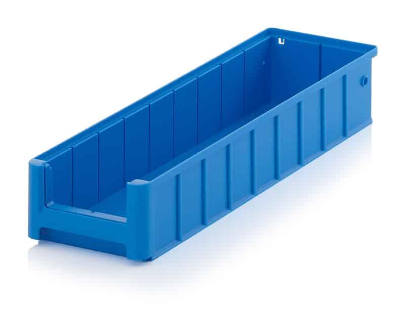 Regalkasten Materialflusskasten 50 x 15,6 x 9 cm AUER packaging