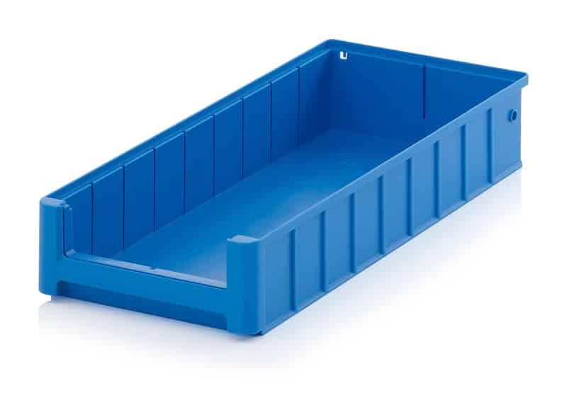 Regalkasten Materialflusskasten 50 x 23,4 x 9 cm AUER packaging