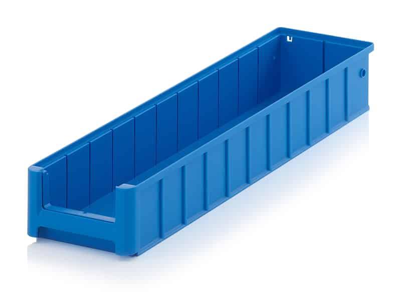 Regalkasten Materialflusskasten 60 x 15,6 x 9 cm AUER packaging