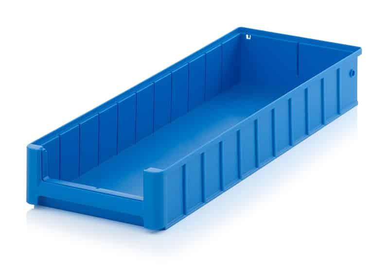 Regalkasten Materialflusskasten 60 x 23,4 x 9 cm AUER packaging