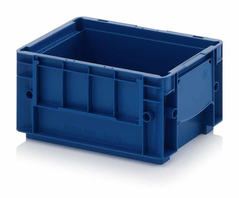 RL-KLT-Behälter / KLT-Box 30 x 20 x 14,7 cm AUER packaging