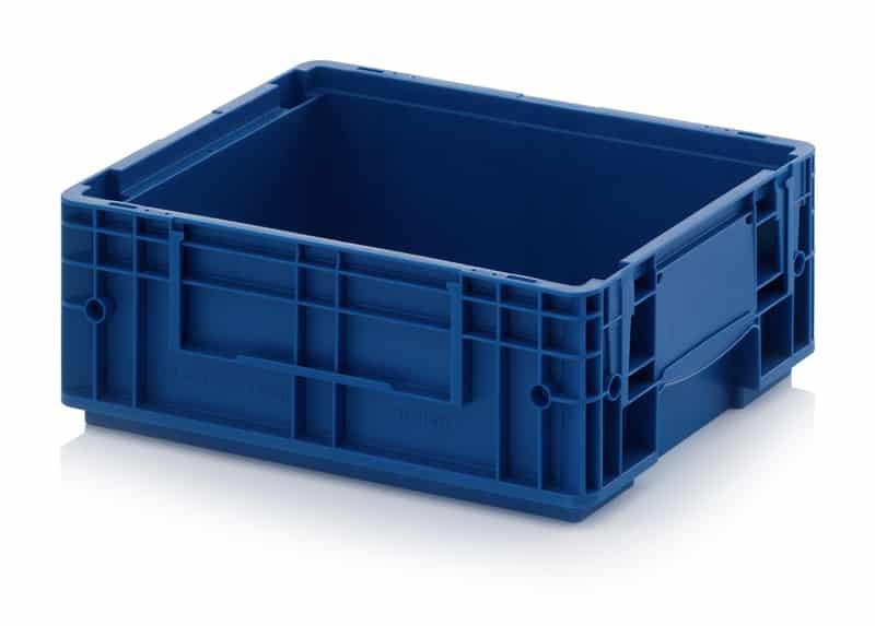 RL-KLT-Behälter / KLT-Box 40 x 30 x 14,7 cm AUER packaging