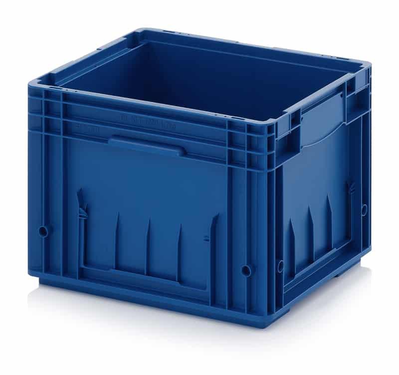 RL-KLT-Behälter / KLT-Box 40 x 30 x 28 cm AUER packaging