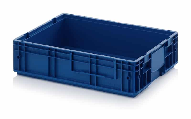 RL-KLT-Behälter / KLT-Box 60 x 40 x 14,7 cm AUER packaging