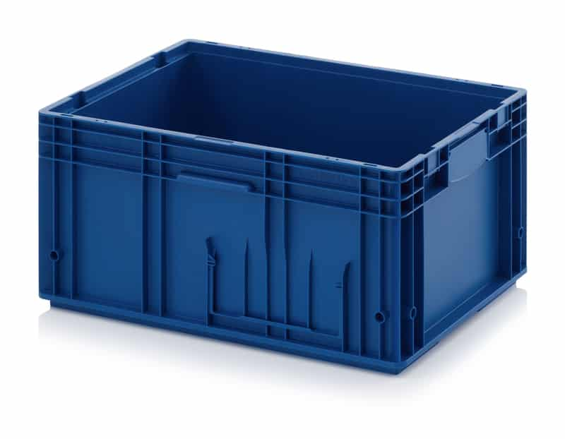 RL-KLT-Behälter / KLT-Box 60 x 40 x 28 cm AUER packaging