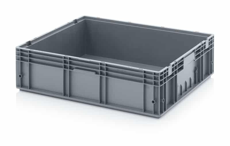 Maxi-KLT-Behälter / KLT-Box 80 x 60 x 22 cm AUER packaging