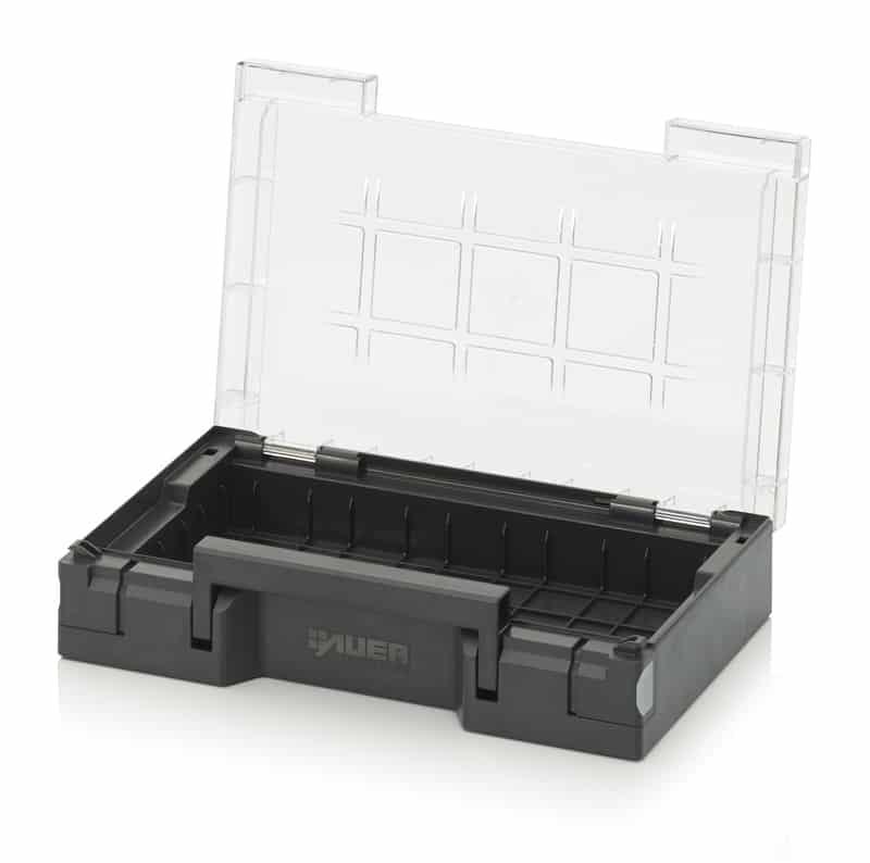 Sortimentsbox unbestückt 30 x 20 cm 30 x 20 x 7,1 cm AUER packaging