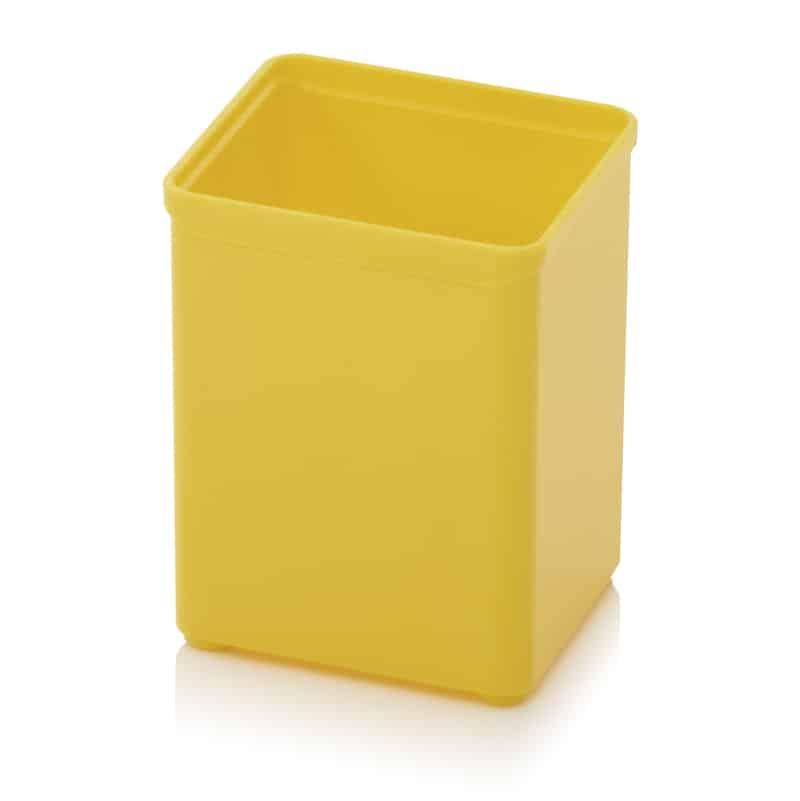 Einsatzkasten für Sortimentsboxen 5,2 x 5,2 x 6,3 cm AUER packaging