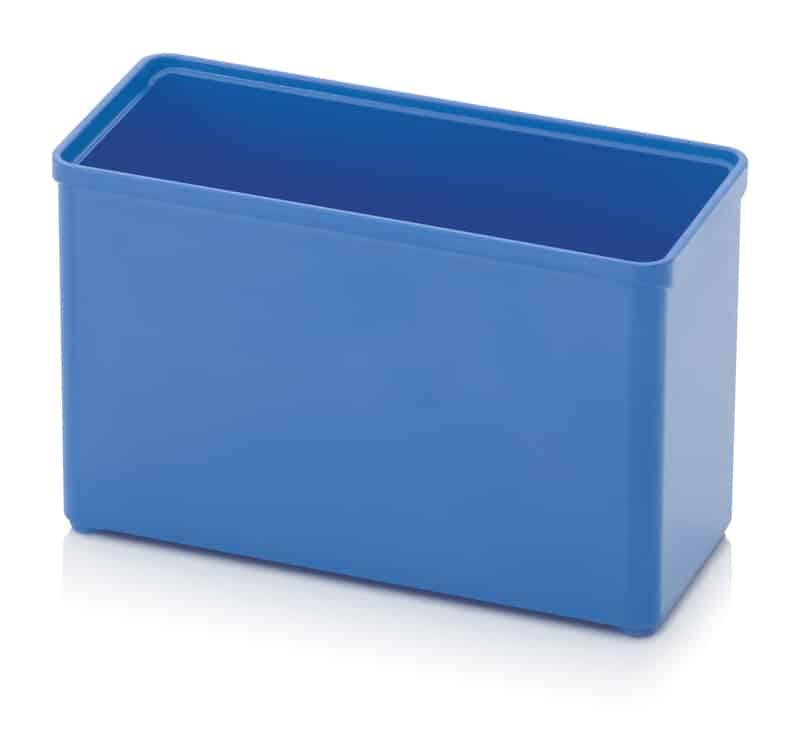 Einsatzkasten für Sortimentsboxen 10,4 x 5,2 x 6,3 cm AUER packaging