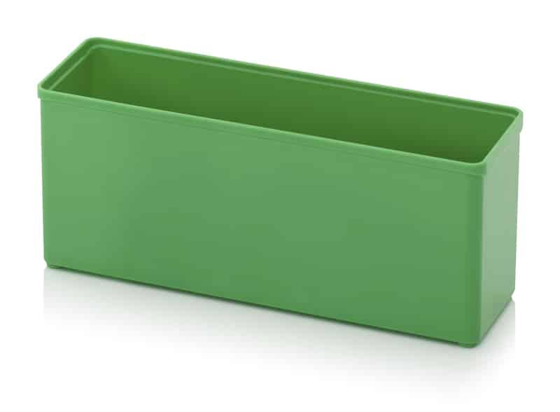 Einsatzkasten für Sortimentsboxen 15,6 x 5,2 x 6,3 cm AUER packaging