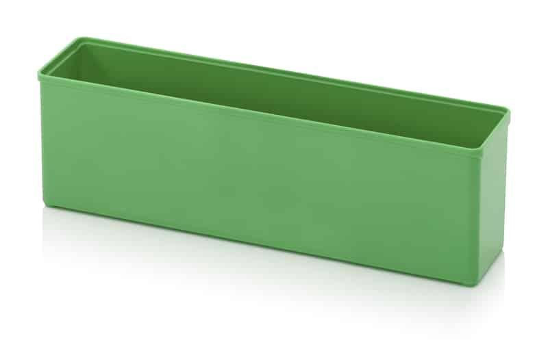 Einsatzkasten für Sortimentsboxen 20,8 x 5,2 x 6,3 cm AUER packaging